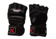 MMA Rukavice kožené TEAM-X Predator