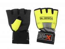 Gelové rukavice GEL COMFORT