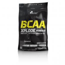 OLIMP BCAA XPLODE POWDER 1000 g + 10 vzorků WHEY PROTEIN COMPLEX ZDARMA!