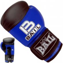 Boxerské rukavice kožené BAIL Sparring PRO