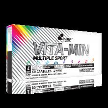 OLIMP Vita-Min Multiple 60 kapslí