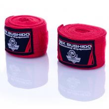 Boxerské omotávky - bandáže DBX BUSHIDO