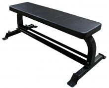 Rovná lavice STRENGTHSYSTEM Flat Bench