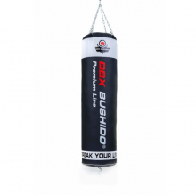 Boxovací pytel DBX BUSHIDO premium 140 cm 40 kg