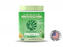 SUNWARRIOR Protein Classic BIO 375 g