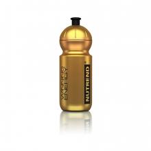 NUTREND Bidon - láhev 500 ml zlatá