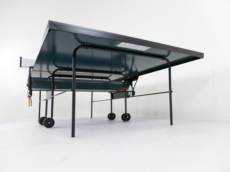 Pingpongový stůl: Rámová konstrukce