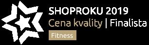 Finalista Shop roku - Fitness